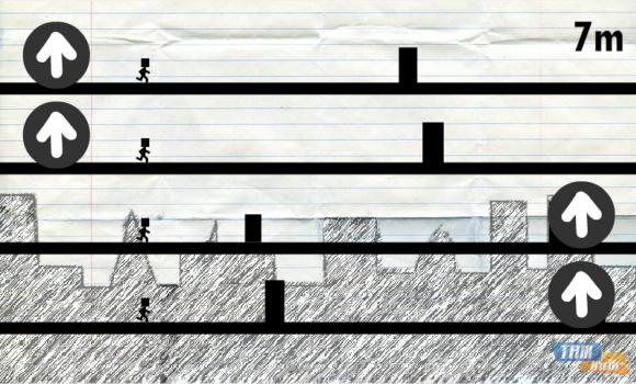 Multi Runner Ekran Görüntüleri - 1