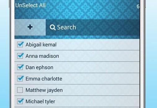 Multi SMS & Group SMS Ekran Görüntüleri - 4