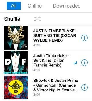 Music Download For SoundCloud Ekran Görüntüleri - 3