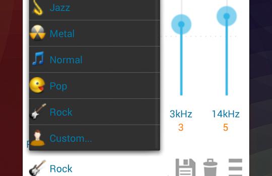 Music Equalizer Ekran Görüntüleri - 2