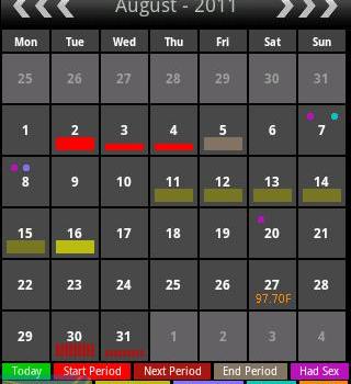 My Days Ekran Görüntüleri - 2