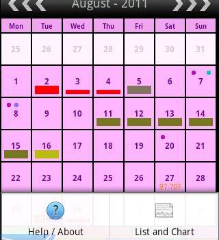My Days Ekran Görüntüleri - 1
