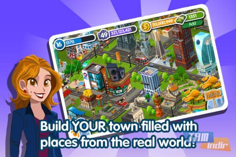 My Town 2 Ekran Görüntüleri - 5