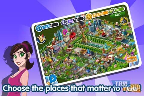 My Town 2 Ekran Görüntüleri - 3