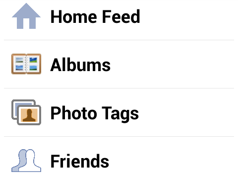 MyPhotoDownloader for Facebook Ekran Görüntüleri - 3