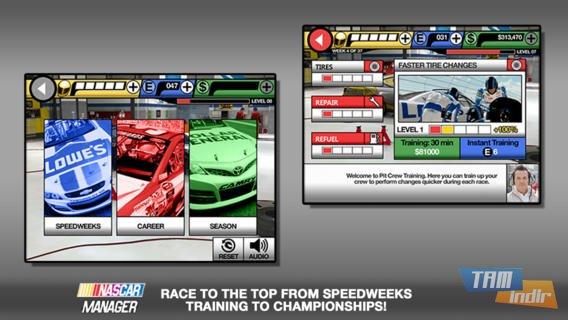 NASCAR Manager Ekran Görüntüleri - 5