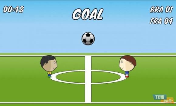 Nation Soccer Ekran Görüntüleri - 1