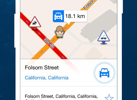 Navmii GPS World Ekran Görüntüleri - 3