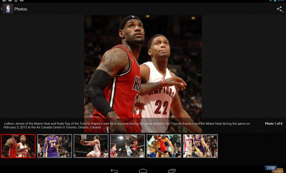 NBA GAME TIME Ekran Görüntüleri - 3