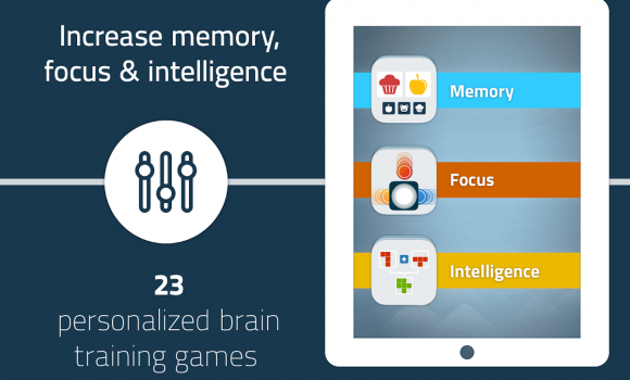 NeuroNation Ekran Görüntüleri - 4