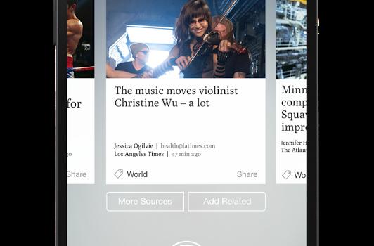 Newsbeat Ekran Görüntüleri - 2