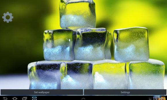 Nexus Summer Ice Ekran Görüntüleri - 3