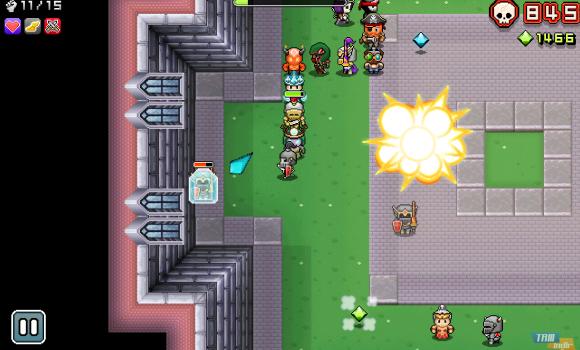 Nimble Quest Ekran Görüntüleri - 3