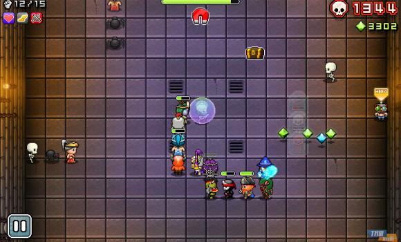 Nimble Quest Ekran Görüntüleri - 2