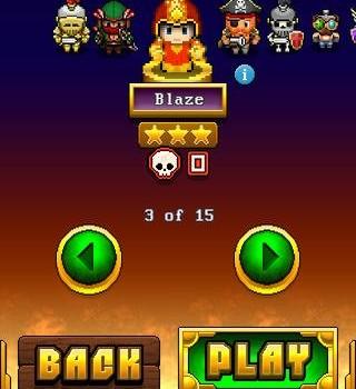 Nimble Quest Ekran Görüntüleri - 1