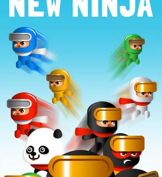 Ninja GO: Infinite Jump Ekran Görüntüleri - 1