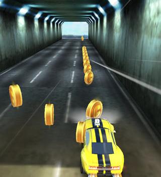 NitroRush: Street Race Ekran Görüntüleri - 4