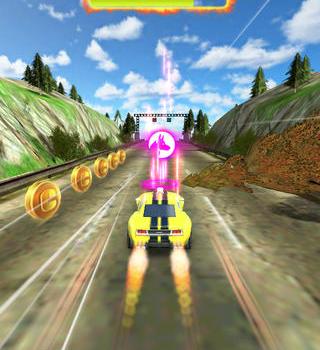NitroRush: Street Race Ekran Görüntüleri - 3