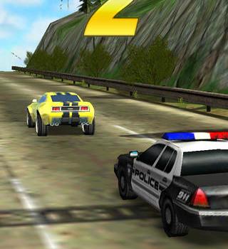 NitroRush: Street Race Ekran Görüntüleri - 2