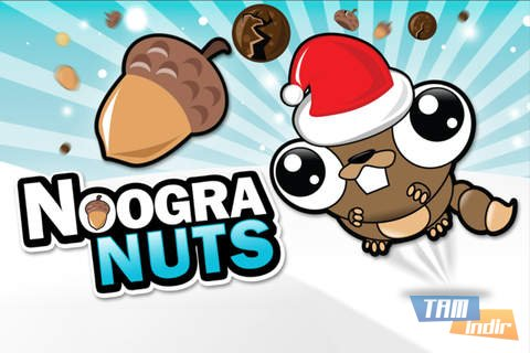 Noogra Nuts Seasons Ekran Görüntüleri - 5
