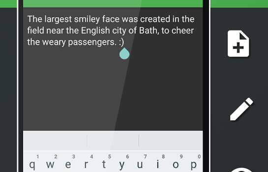 Notepad Swift Notes Ekran Görüntüleri - 3