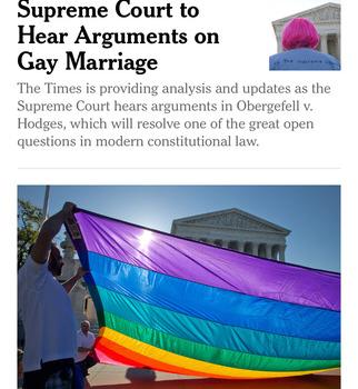 NYTimes Ekran Görüntüleri - 4