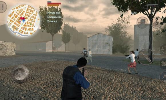 Occupation Ekran Görüntüleri - 2