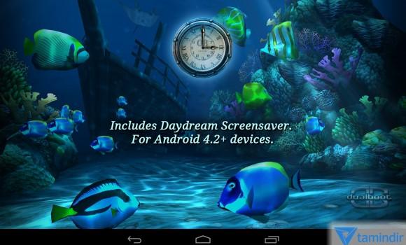 Ocean HD Ekran Görüntüleri - 2