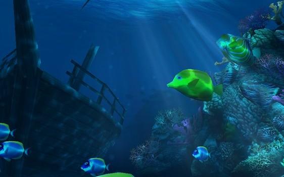 Ocean HD Ekran Görüntüleri - 1
