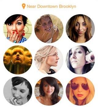 OkCupid Dating Ekran Görüntüleri - 2