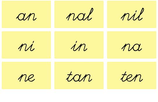 Okuma Yazma Öğreniyorum Ekran Görüntüleri - 3