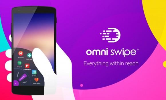 Omni Swipe Ekran Görüntüleri - 6