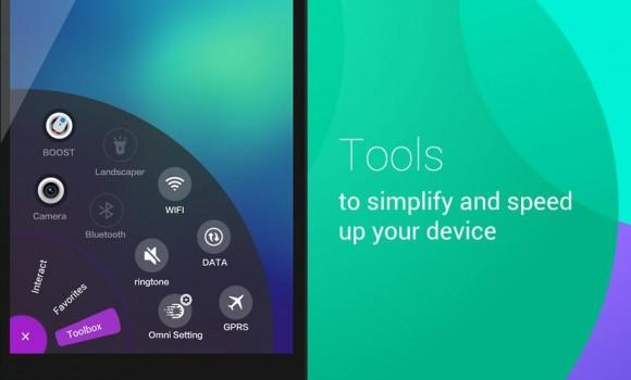 Omni Swipe Ekran Görüntüleri - 2
