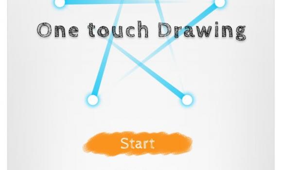 One Touch Drawing Ekran Görüntüleri - 4
