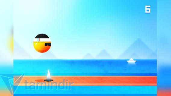 Orange Jogger Ekran Görüntüleri - 1