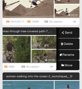 OvenCloud Ekran Görüntüleri - 3