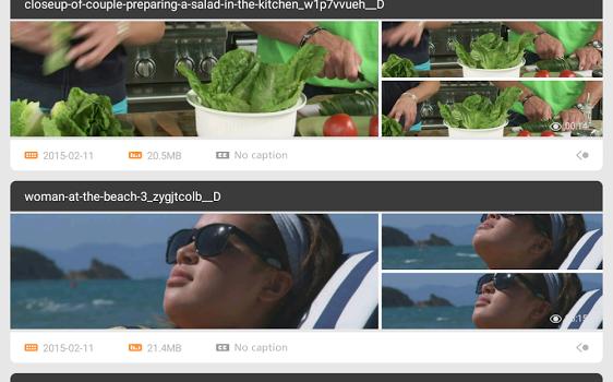OvenCloud Ekran Görüntüleri - 2