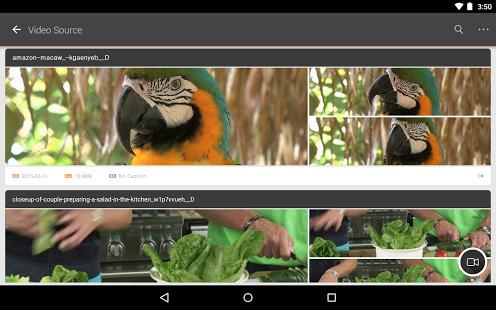 OvenCloud Ekran Görüntüleri - 1