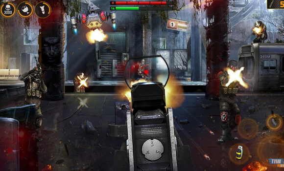 Overkill 2 Ekran Görüntüleri - 5