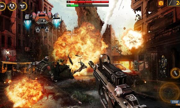 Overkill 2 Ekran Görüntüleri - 4