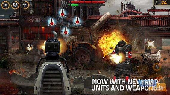 Overkill 2 Ekran Görüntüleri - 3