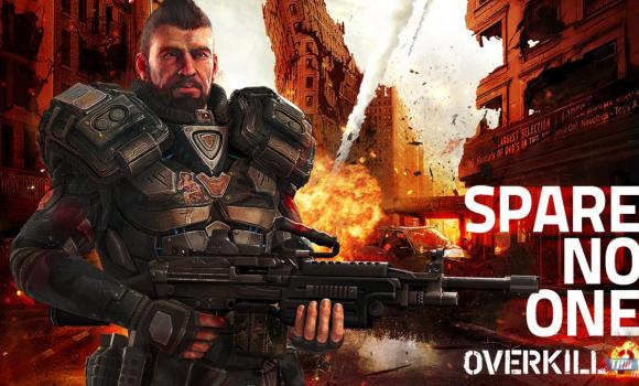 Overkill 2 Ekran Görüntüleri - 1