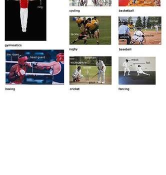 Oxford Advanced Learner's Dictionary Ekran Görüntüleri - 4