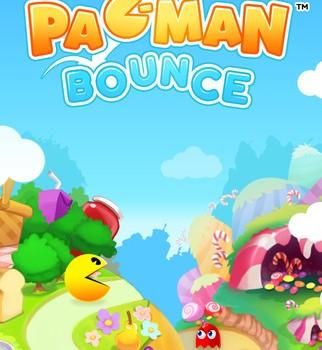 PAC-MAN Bounce Ekran Görüntüleri - 1
