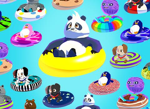 Paddle Panda Ekran Görüntüleri - 3