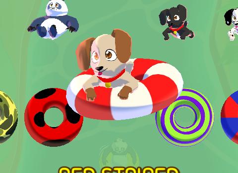 Paddle Panda Ekran Görüntüleri - 1
