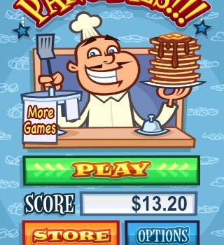 Pancakes!!! Ekran Görüntüleri - 5