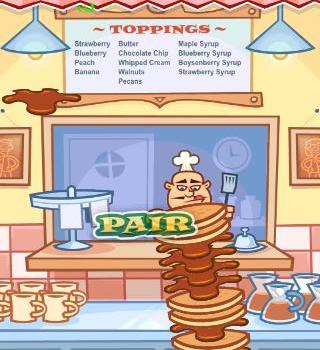 Pancakes!!! Ekran Görüntüleri - 1