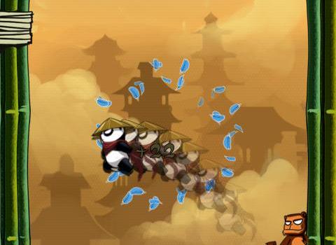 Panda Jump Ekran Görüntüleri - 3