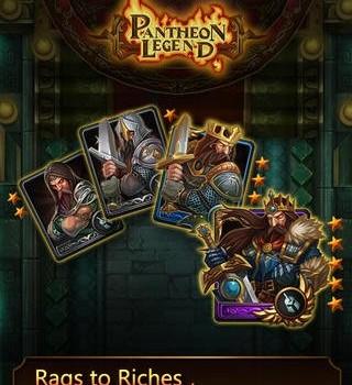 Pantheon Legend Ekran Görüntüleri - 3